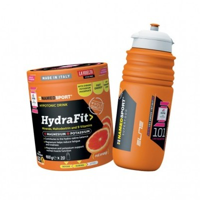 Hydra Fit NamedSport