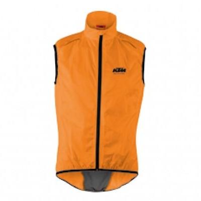 Colete KTM Laranja Mesh/Winterproof L