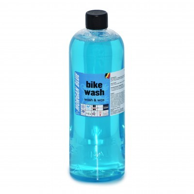 Shampoo de Lavagem Morgan Blue