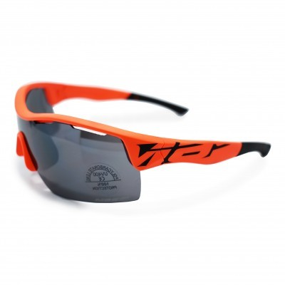 Oculos Massi Mito II Laranja
