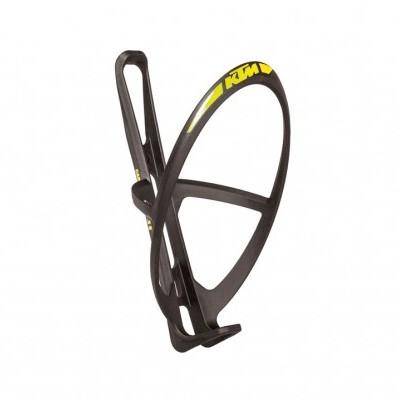 Grade Bidon KTM Loop Carbon Amarelo