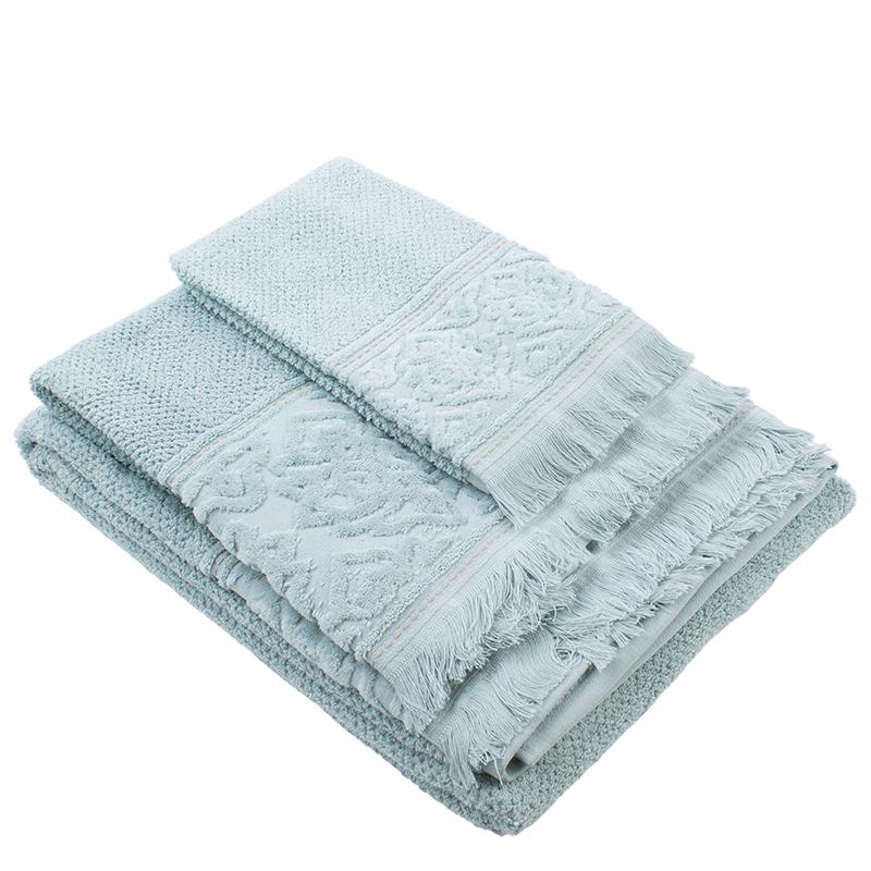 Conjunto de 3 toalhas