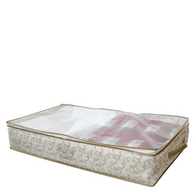 Caixa de arrumação