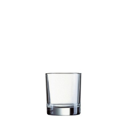Conjunto 3 copos 20cl