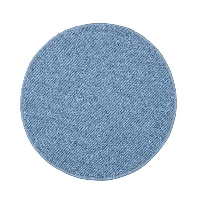 Tapete WC Azul Smoke