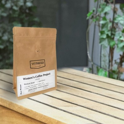 Colômbia Women's Coffee Project - 250gr